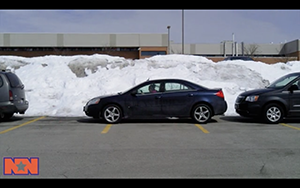 Resident Car Chick: Parallel parking made easy