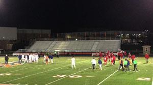 NNHS boys soccer defeats Redhawks
