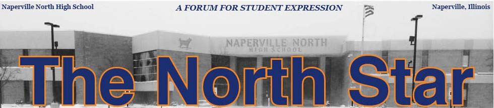 The student news site of Naperville North High School