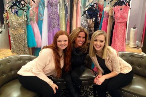 Naperville's Best: Til Dress Do Us Part