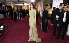 The best and worst of Oscars fashion