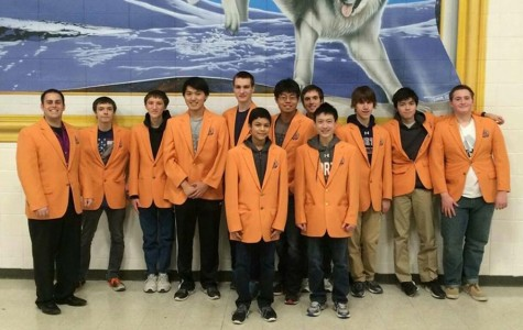 Chess team ranks first at state
