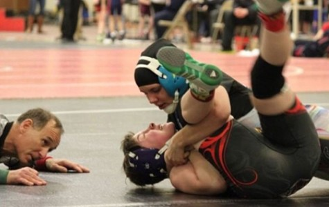 Wrestling against the norm