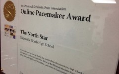 North Star named finalist for top honor