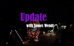Update with James Wendt