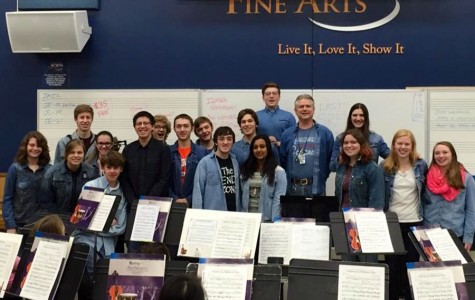 Top band makes SuperState Festival