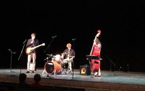 Musicians present second annual benefit concert