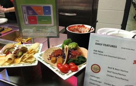 District 203 and Aramark serve up new deal for lunches