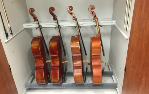 Instrument grant to tune up NNHS Orchestra Program