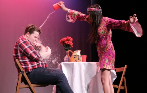 Snapshots: One Acts