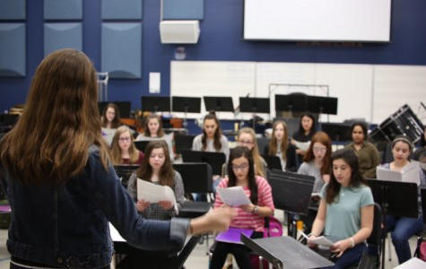 Hitting your stride: advice for college-bound musicians