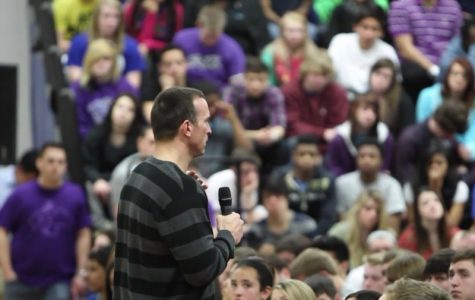 Naperville North using November to promote substance abuse awareness