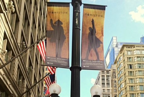 """""""Hamilton,"""" the musical about history is making history"""