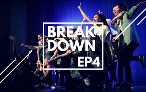 The Breakdown with Michael Nerud Ep.4