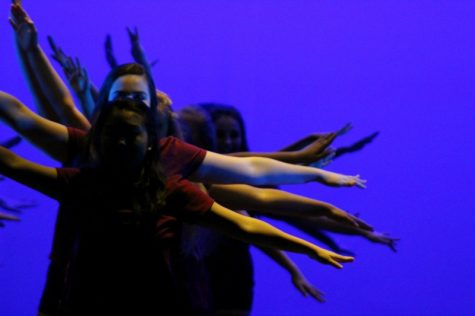 Orchesis show leaves 'Lasting Impression' on audiences this past weekend