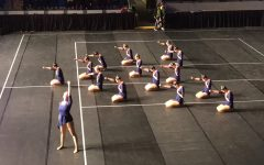 Varsity Dance makes history, becomes first District 203 team to compete in state final