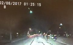Meteor seen in Lisle night sky draws intrigue from residents, law enforcement