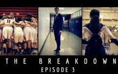 The Breakdown with Michael Nerud Ep. 3