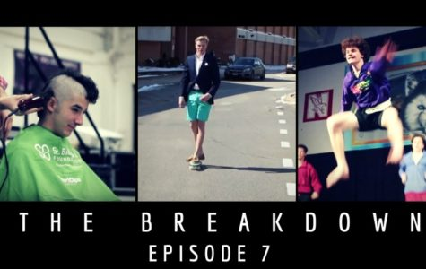 The Breakdown with Michael Nerud Ep. 7
