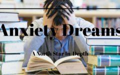 Not so sweet dreams