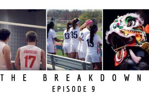 The Breakdown with Michael Nerud Ep.9