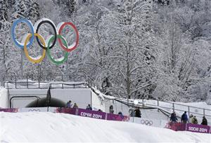 Newlympics