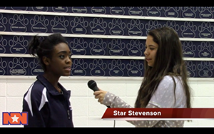 Time Out with Star Stevenson