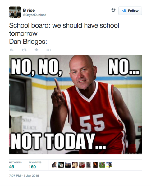 Basketball dan bridges the rise and fall of a hero, as told by twitter the