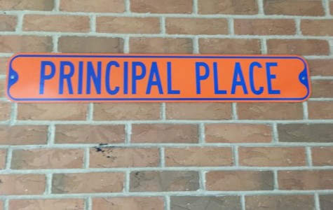 Naperville North welcomes new principal