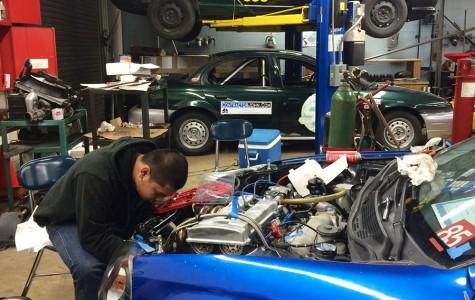 Auto Show returns to Naperville North