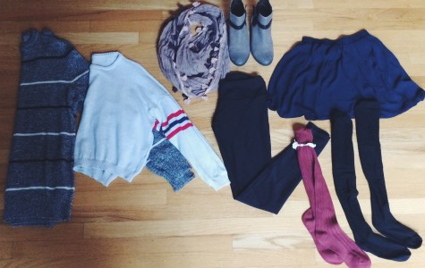 Fall fashion essentials