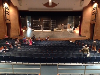 First fall musical coming to NNHS