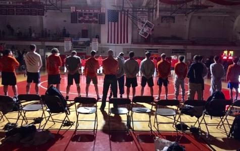 NNHS Wrestling anticipates a successful season