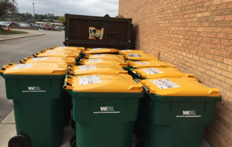 Recycle, recycle, recycle: the truth behind the announcements