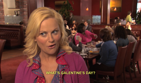 How to make Galentine's Day your newest tradition