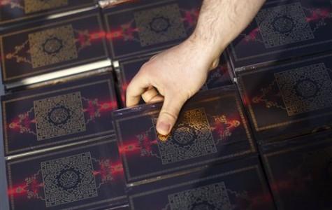 An American Muslim's take on Islamophobia