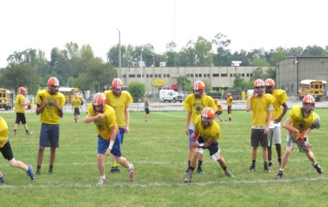 Naperville North football rides a hot start back into the spotlight