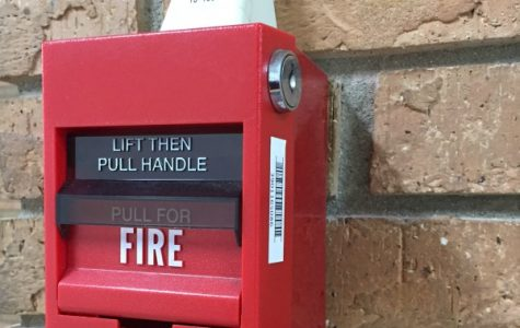"""Can Students Keep Their """"Fire"""" Alive For Evacuations?"""