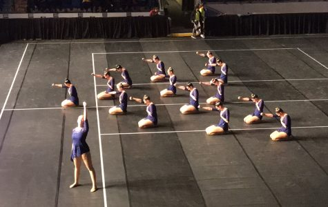 Photo courtesy of NNHS Dance Team