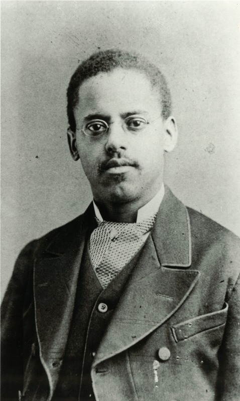Black History Month UNsung Heroes #1