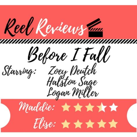 Reel Reviews Ep. 2