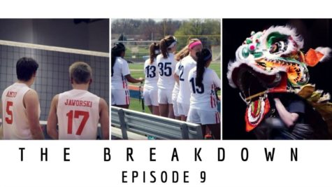 The Breakdown with Michael Nerud Ep.8