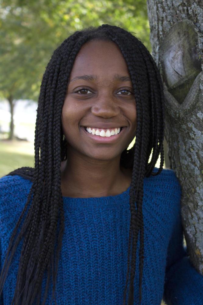 Jayla Butler