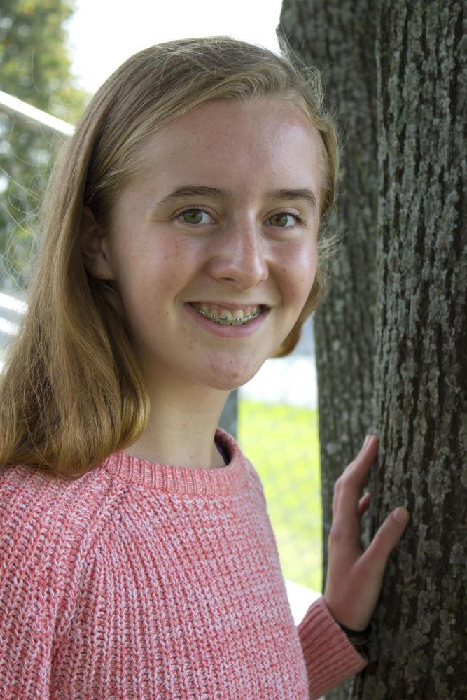 Emily Welp