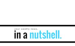 In a Nutshell: Week 1
