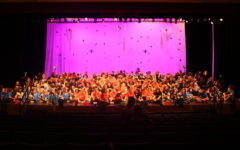 Photoslider: NNHS showchoirs' Howl and Shake event