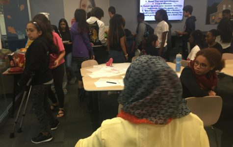 Bridging the Gap program aims to smooth transitions into high school