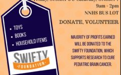 Swifty yard sale fundraiser to happen Friday and Saturday