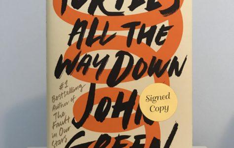 Six year wait is worth it: John Green returns