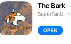 The Bark App motivates NNHS students to get involved